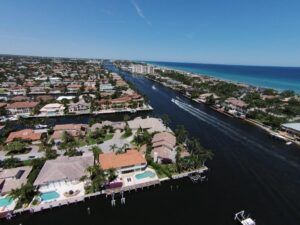 Florida Aerial Photos