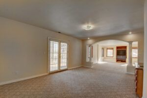 Virtual Staging - Before